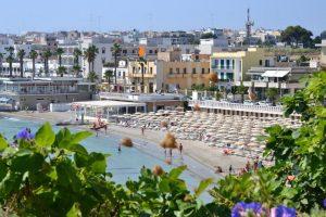 Hotel Miramare Otranto